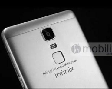 Infinix Note 3 specs