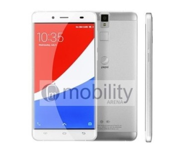 Pepsi P1S 4G Phablet Specifications & Price 1