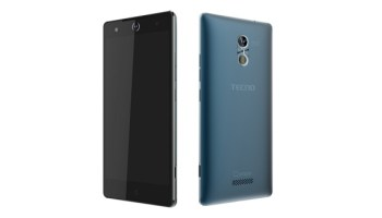 TECNO Camon C7 specifications