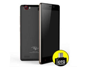 iTel it1556 specifications