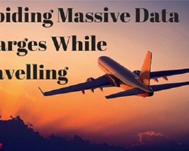 travel data charges