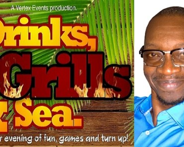Drinks Grills Sea Mister Mo
