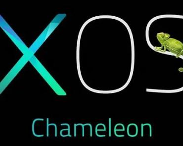 XOS Chameleon