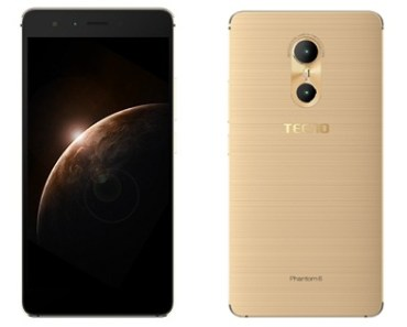 TECNO Phantom 6 price in Ghana
