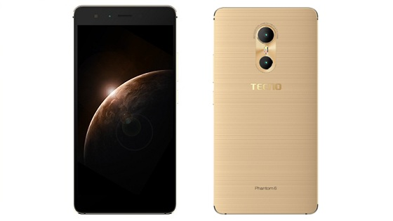 TECNO Phantom 6 Specifications