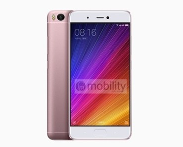 Xiaomi Mi 5s Specifications 15