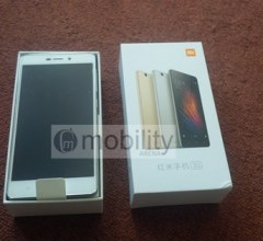 Hands On and Unboxing: Xiaomi Redmi 3S 3