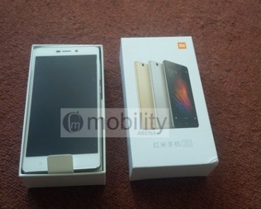 Hands On and Unboxing: Xiaomi Redmi 3S 19