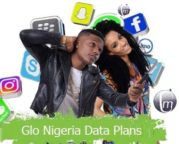 Glo Nigeria data plans