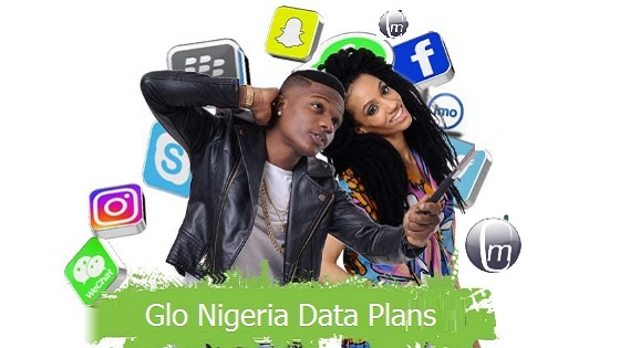 revised Glo data plan
