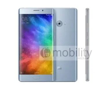 Note 7 Alternative: Xiaomi Mi Note 2 24