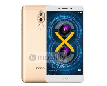 Top level budget!! Huawei Honor 6X Specifications & Price 1