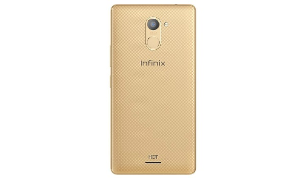 Infinix Hot 4 lite specs features review price