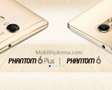 TECNO Phantom 6 Plus impressive