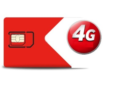 4G SIM