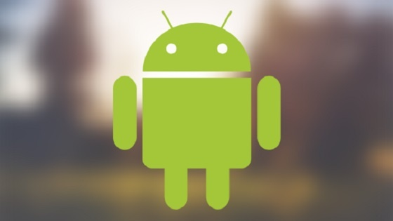 Android market share error message