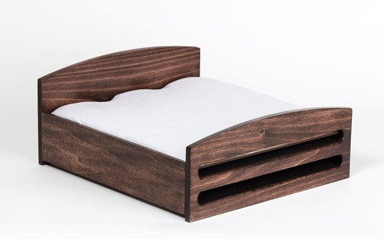 The Phone Bed