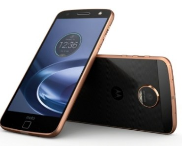 Moto Z now available in Nigeria 11
