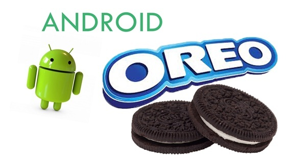 Android Oreo Update list