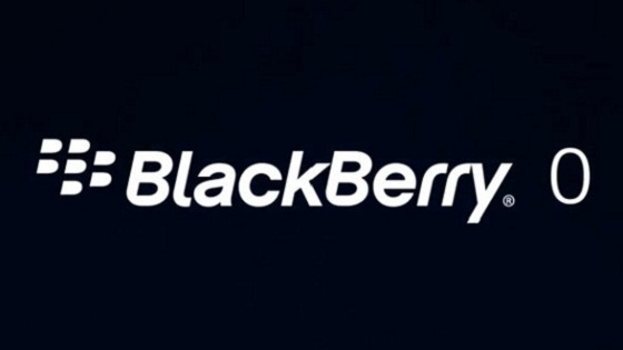 blackberry zero