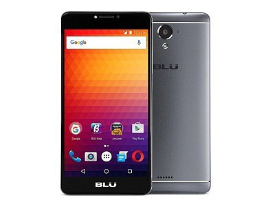 BLU R1 Plus specifications