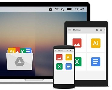 small business app Google Drive