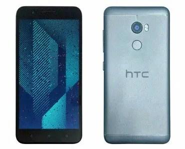 HTC X10
