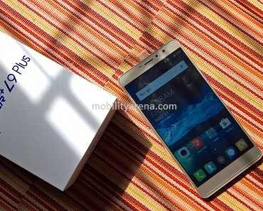 TECNO L9 Plus Review with box