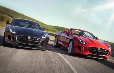 2017 Jaguar F-TYPE Super Car is Faster and Louder 5