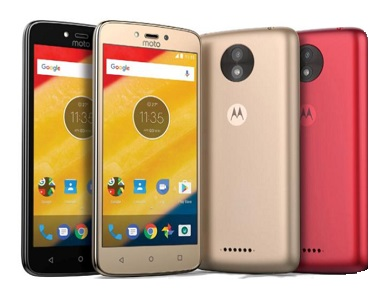 Motorola phones, Moto C Specifications and phone price