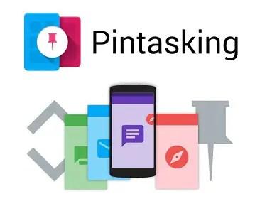 multitasking tool pintasking