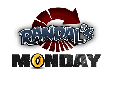 you can play as the bad guy in randals monday mobilityarena