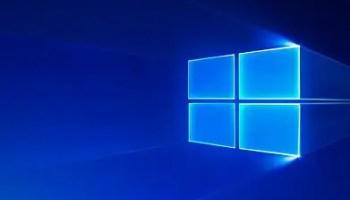 Windows 10 blue light