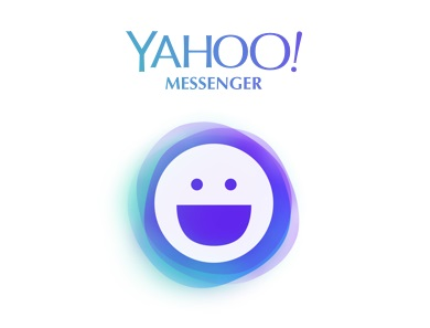 goodbye to the old Yahoo Messenger service