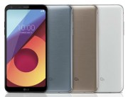 LG Q6 Specifications, Price and Availability