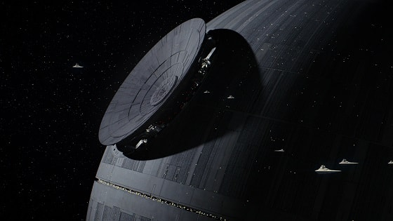 Death Star project