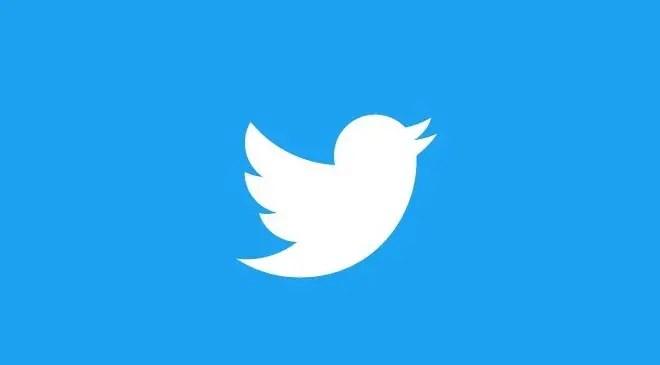 Twitter night mode