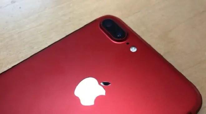 iPhone SmartCam