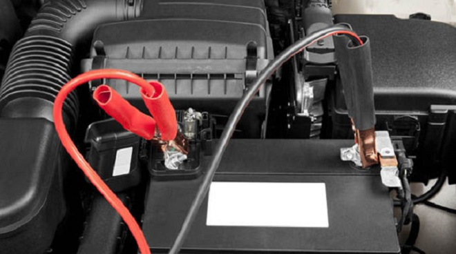 Jumper Cables Positive And Negative : Do you need to jump start a car here s what
