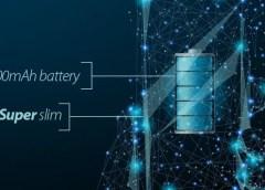 tecno 4000 mah super-slim battery