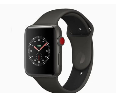 Apple Watch Series 3 features