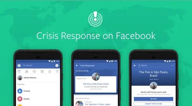 Facebook Crisis Response