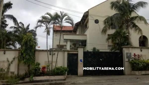Moto C Plus Review mobilityarena camera daylight building