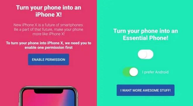 Smartphone Upgrader 2017