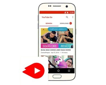 YouTube Go in Nigeria