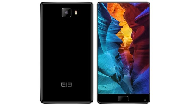 Elephone S8 Specifications and Price