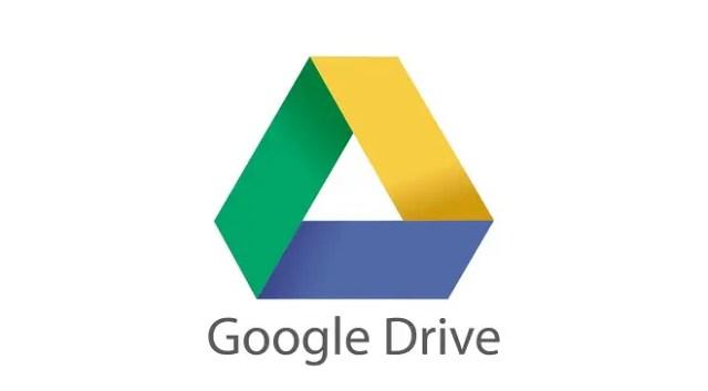 pirates use Google Drive now