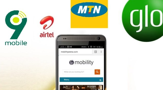 best data plans in Nigeria for heavy users