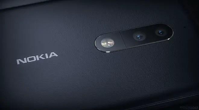 Nokia 9 concept photo