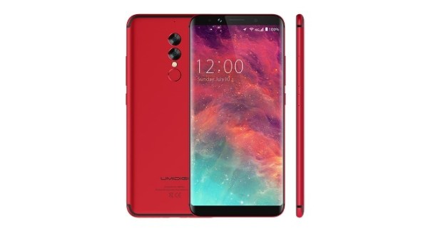 UMIDIGI S2 | UMIDIGI S2 Pro Specifications and Price